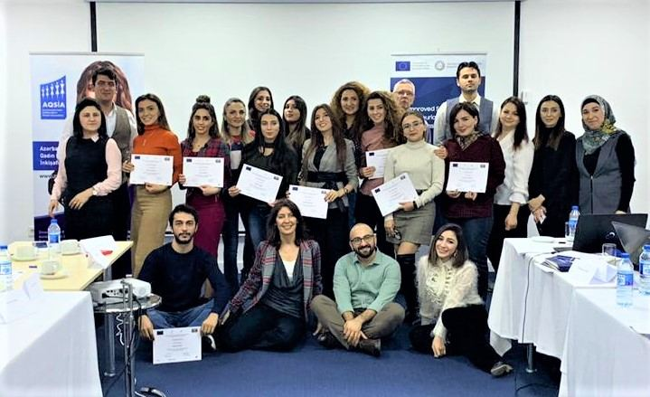 EU-funded project 'Improved Support for Entrepreneurial Development in Rural Areas' launches its programme of entrepreneurial training for rural women